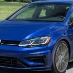 2018 Volkswagen Golf R Release