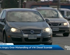 Canadian Volkswagen owners say they can't get settlement money