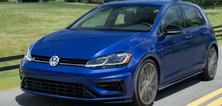 2018 Volkswagen Golf R Release Date, Pricing, and Features